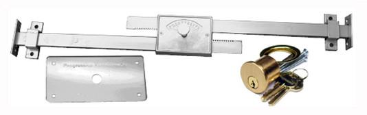 Door Hardware Progressive Hardware Co Inc Double Bar